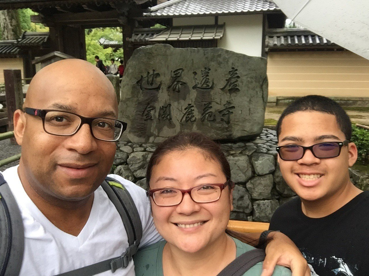 What Should You Wear While Traveling In Japan - Summer Trip To Japan - Kinkakuji Temple
