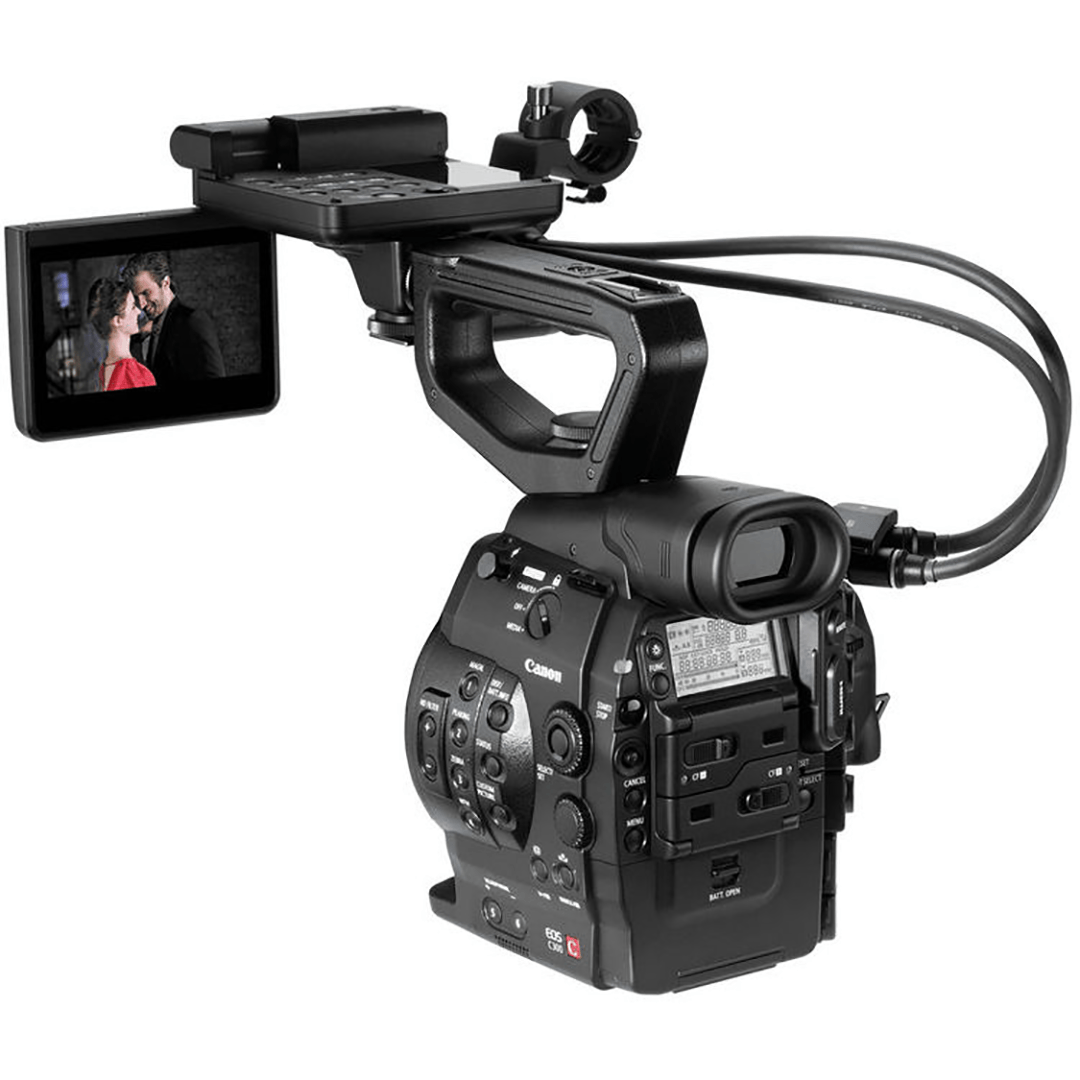 Canon Cinema EOS C300 Camcorder Body with Dual Pixel