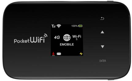 Cell Phone Coverage And Internet In Japan - Pocket WiFi