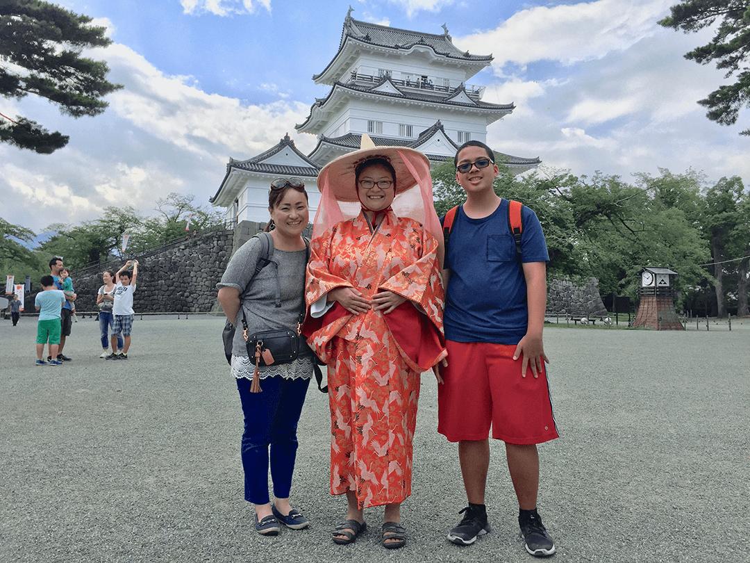 Questions - Odawara Castle Japan Guide Review Video - 9 Reasons To See Odawara Castle Kanagawa Japan 🇯🇵 🏯 🌸
