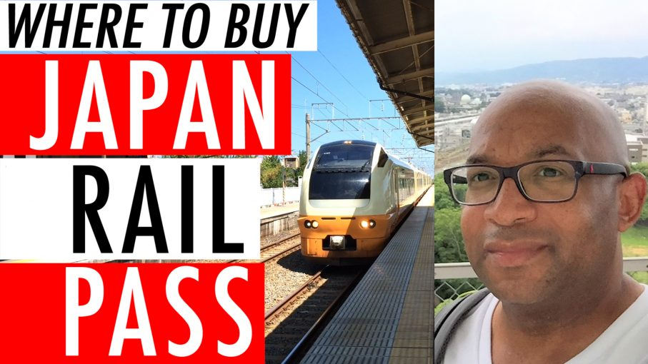 Where To Buy Japan Rail Pass How To Use JR Pass In Tokyo. JR Pass Price