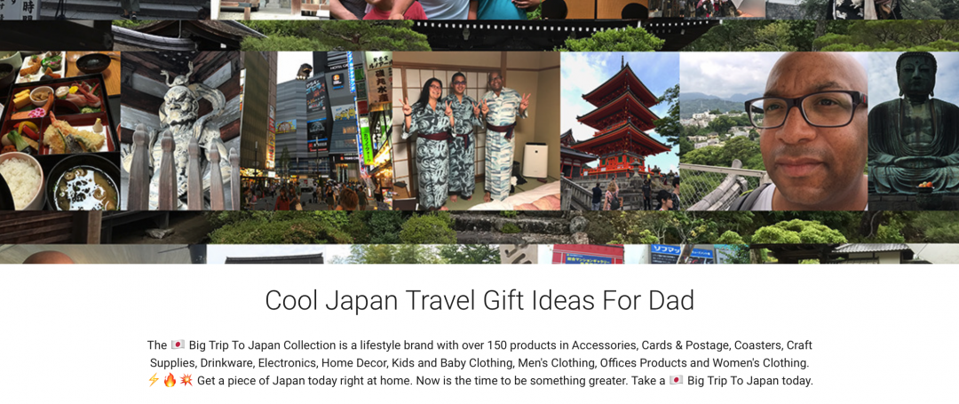 Gift Ideas For Dad - Cool Japan Travel Christmas Gift Ideas List YouTube Video 2017