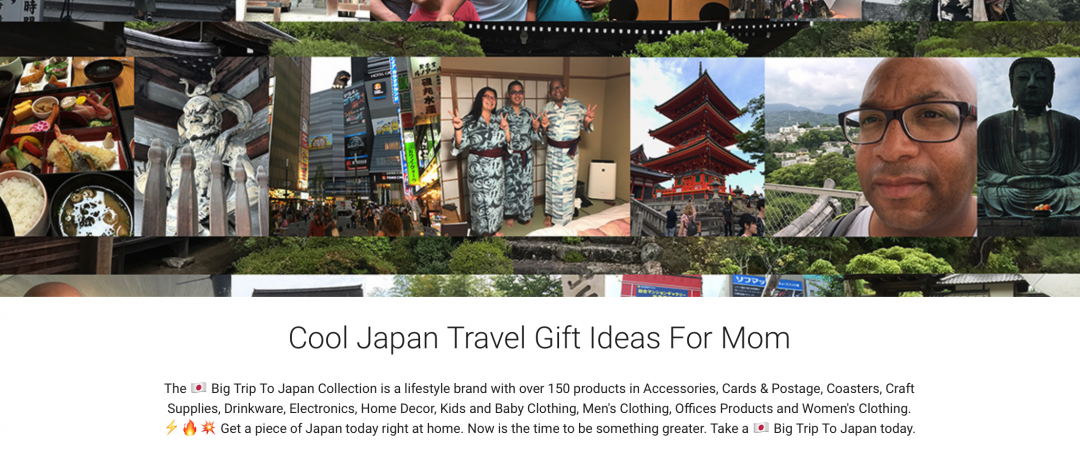 Gift Ideas For Mom - Cool Japan Travel Christmas Gift Ideas List YouTube Video 2017