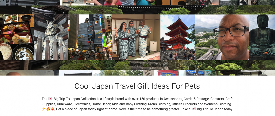Gift Ideas For Pets - Cool Japan Travel Christmas Gift Ideas List YouTube Video 2017